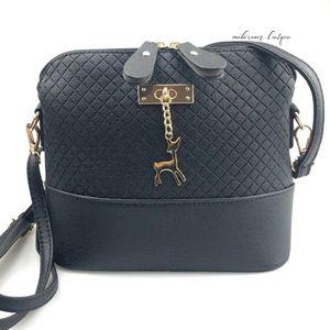 Handbags - Bambi Shoulder / Crossbody Bag